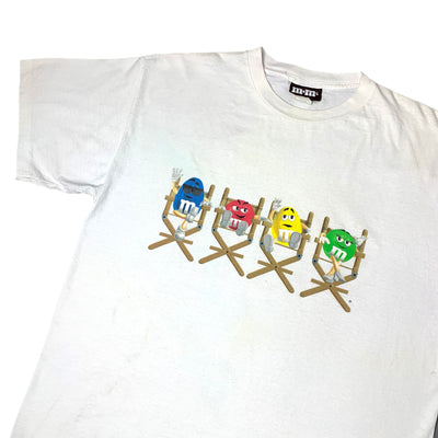 Mid 90's M&M's Promo T-Shirt