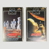1989  '2001: A Space Odyssey' & '2010: The Year We Make Contact' VHS Double Pack