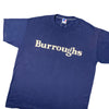 80's William S. Burroughs T-Shirt