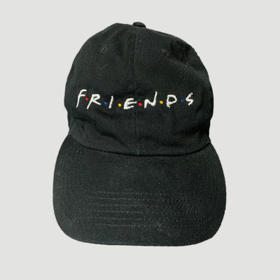 Mid 90's Friends Strapback Cap