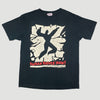 1988 Reebok 'Human Rights Now!' T-Shirt