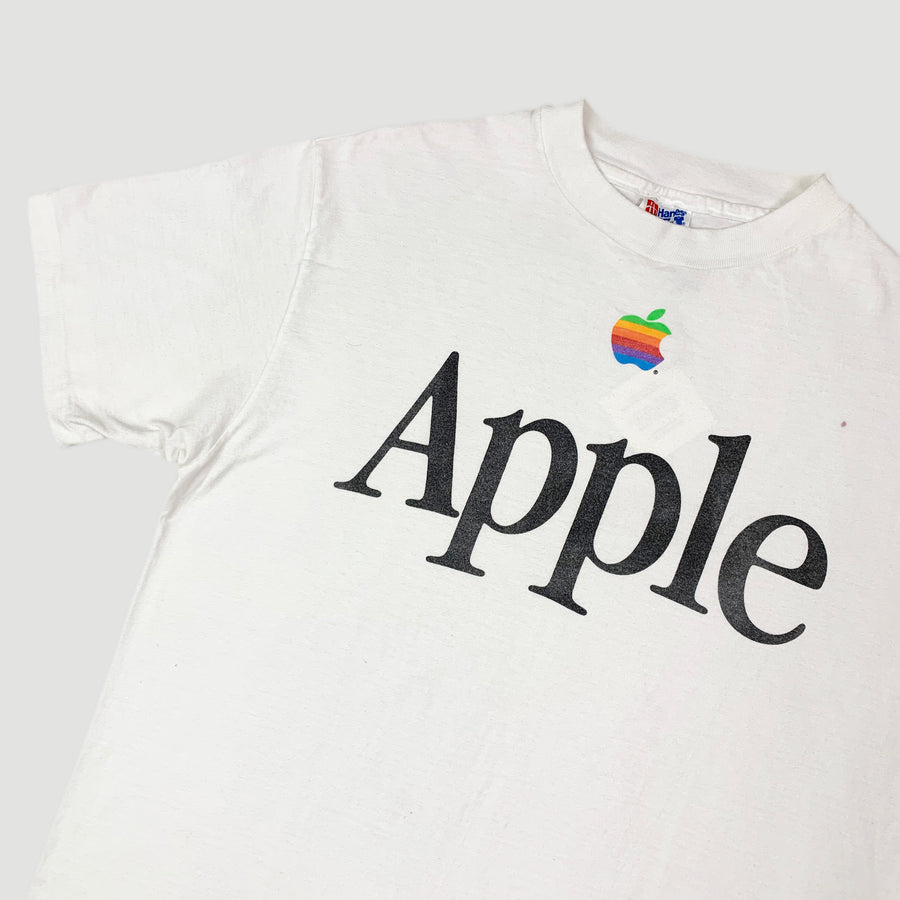 Early 90's Apple Spell Out T-Shirt