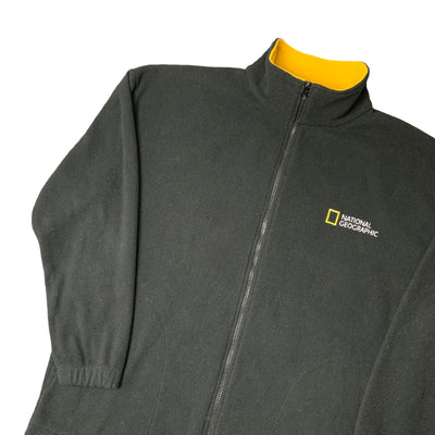 90's National Geographic Fleece