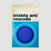1971 Charles Rycroft 'Anxiety and Neurosis'