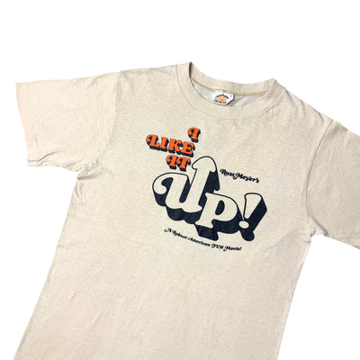 1976 Russ Meyer's 'Up!' T-Shirt
