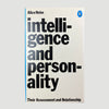 1978 Alice Heim 'Intelligence and Personality'