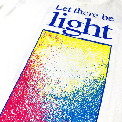 90's James Clerk Maxwell Let there be light T-Shirt
