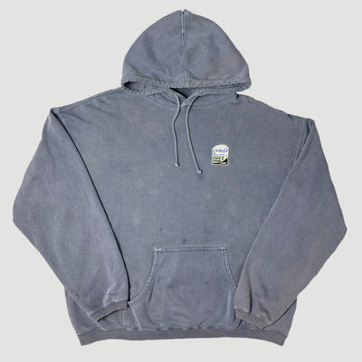 00's Intel Pigment Dyed Hoodie