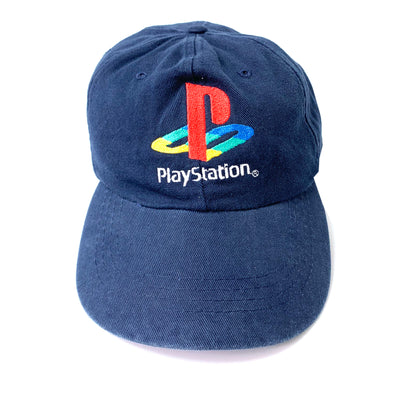 Late 90's PlayStation Cap