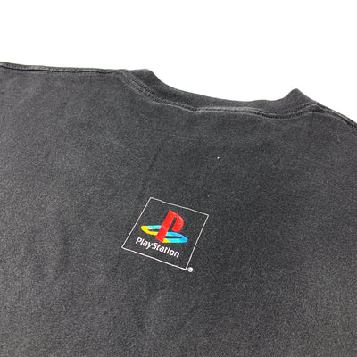 90's Live in Your World Playstation T-Shirt