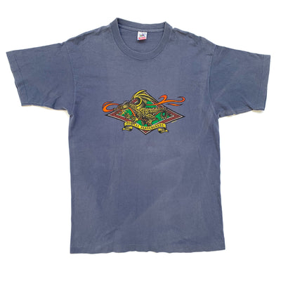 1994 Powell Skateboards Dragon Graphic T-Shirt
