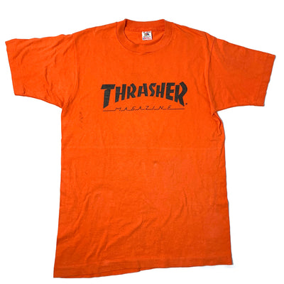90's Thrasher Magazine T-Shirt