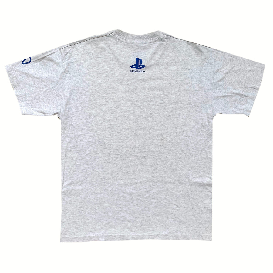 90's PlayStation Controller Launch T-Shirt