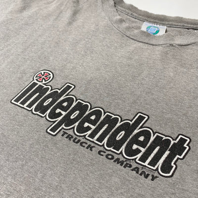 Early 90's Independent Trucks T-Shirt