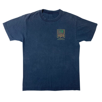 90's United Pot Smokers UPS T-Shirt