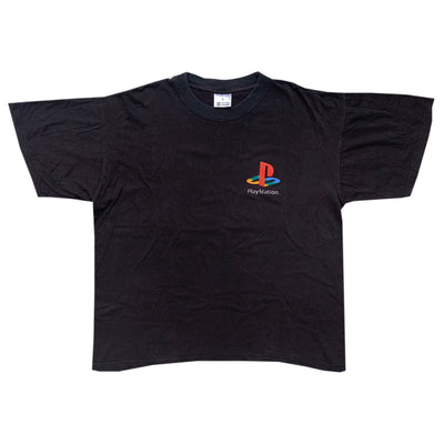 Mid 90's PlayStation French Launch T-Shirt