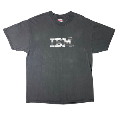 90's IBM Logo T-Shirt