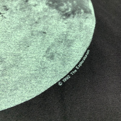 Mid 90's Moonscape Science Centre T-Shirt