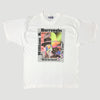 90's William Burroughs 3D in Time T-Shirt