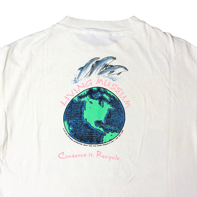 90's Extinction is Forever T-Shirt