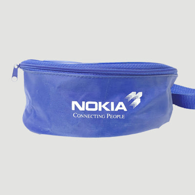 90's Nokia Connecting People Crossbody Bag