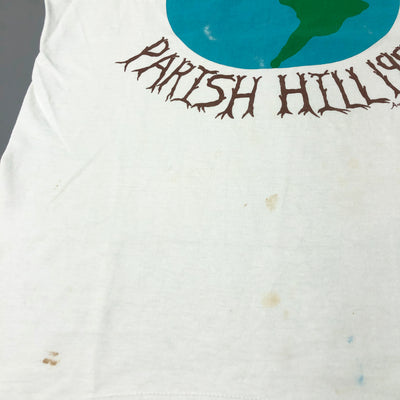 Earth Day Parish Hill 1990 T-Shirt