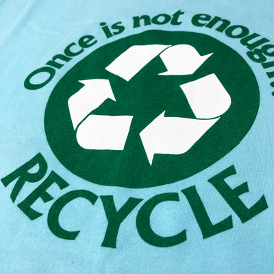 Late 90's Recycle T-Shirt