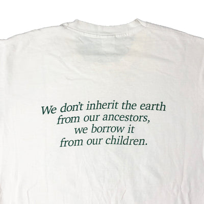 Early 90's Earth Day Is Every Day