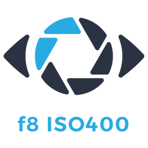 F8ISO400 - The online store for photographers