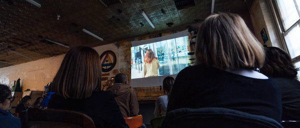 the true cost documentary screening, sustainable clothing co, mixed spice creative studios adelaide, ethical fashion event launch