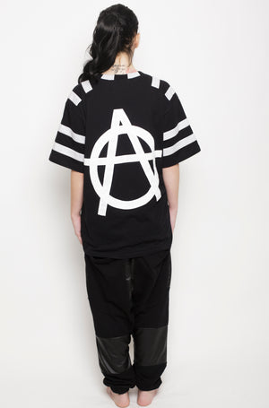 Street Style Anarchy T-shirt (Limited Edition)