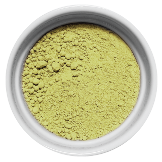 Doggiecatessen Kelp Powder in ramekin natural healthy home-made cooked pet food