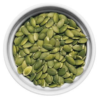 Doggiecatessen Pumpkin Seed in ramekin natural healthy home-made cooked pet food