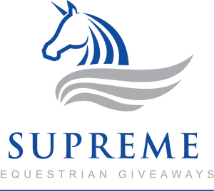 Supreme Equestrian Giveaways