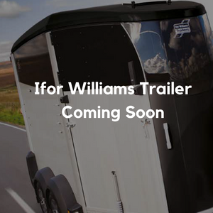 BRAND NEW IFOR WILLIAMS HBX 511