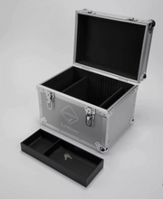 Load image into Gallery viewer, LeMieux Hardshell Grooming Box