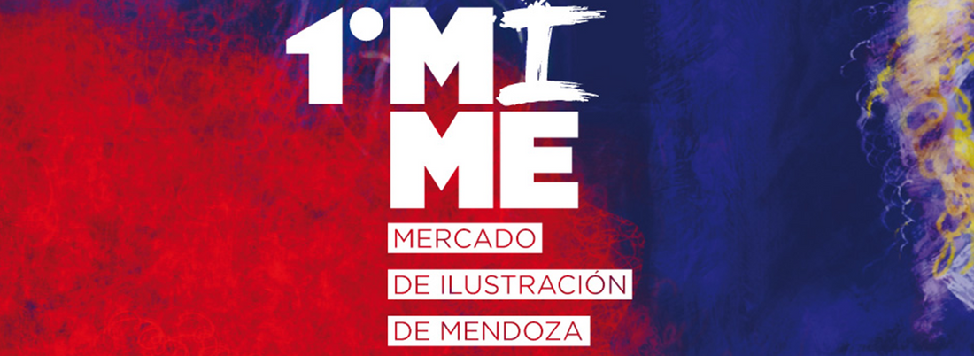 MIMe (First Illustration Market of Mendoza)