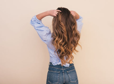 How to get your hair longer and stronger