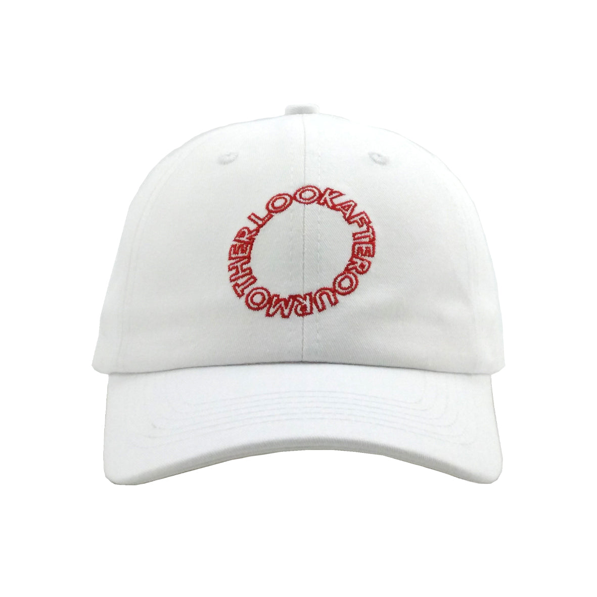 WOW 2019 CAP / WHITE