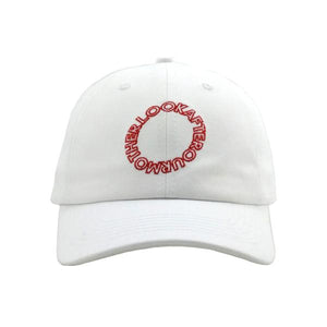 LOOK AFTER OUR MOTHER CAP / WHITE