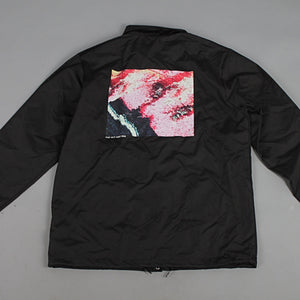 WOW 2018 Track Jacket