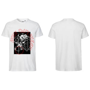 WOW 2019 T-SHIRT LIVING BEYOND / WHITE