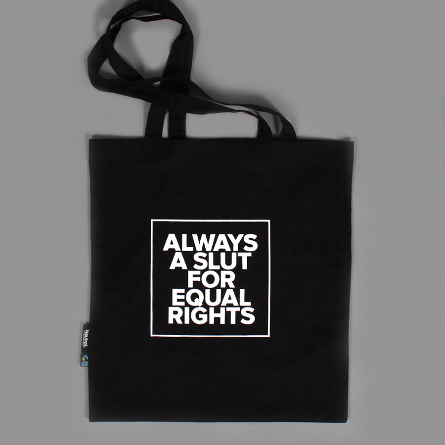 EQUAL RIGHTS BAG
