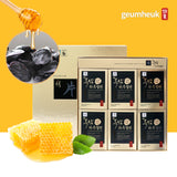 Korean Black Ginseng Honeyed Slice 120g
