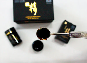 Black Ginseng Extract