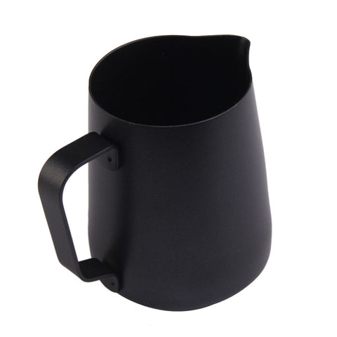 Black Non-stick Coating Coffee Jug