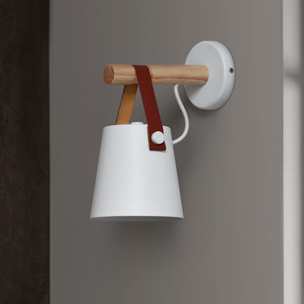 Belted Wall Sconces