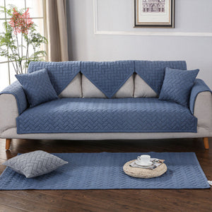 Quilted Sofa Slipcovers