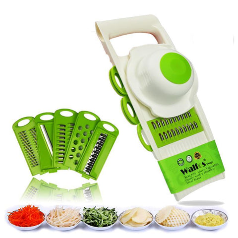 Blade Carrot Grater Onion Vegetable Slicer Kitchen Accessories