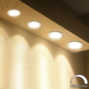 Indoor LED Spot Lighting